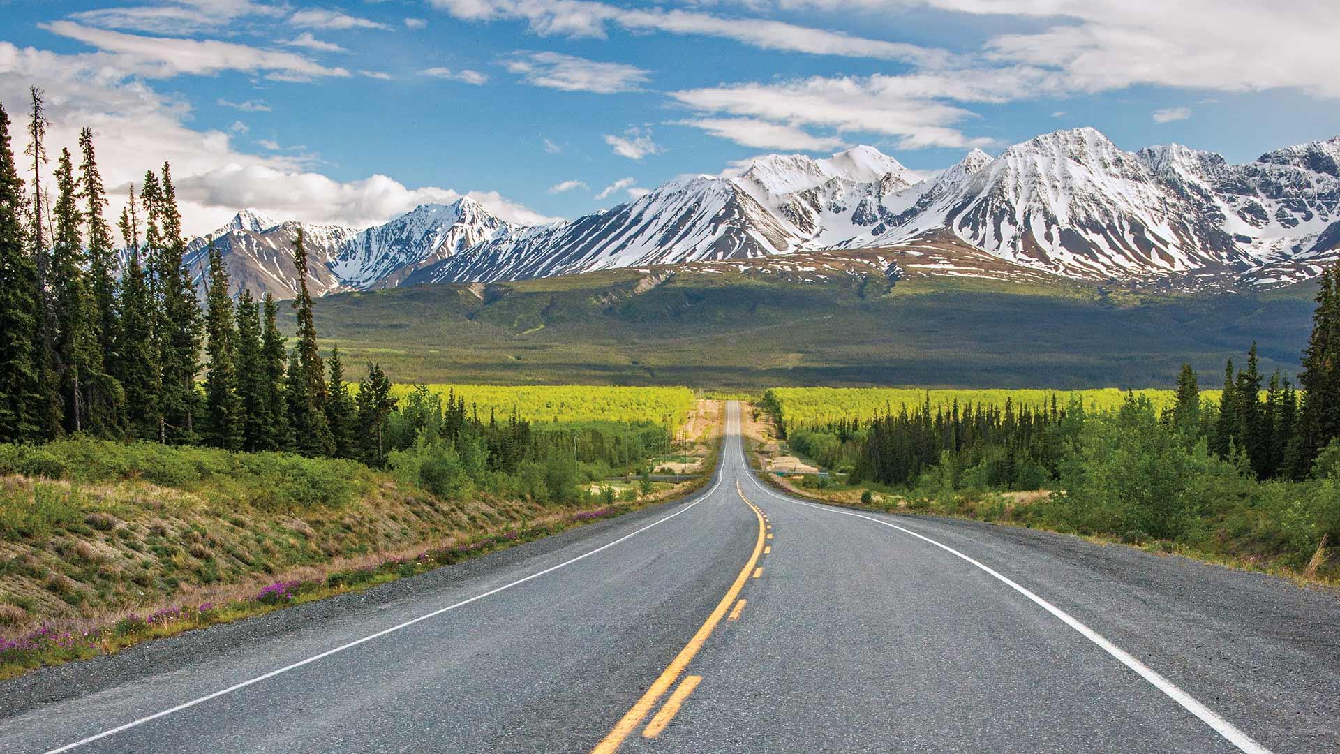 touring alaska highway travel yukon yukon canada official