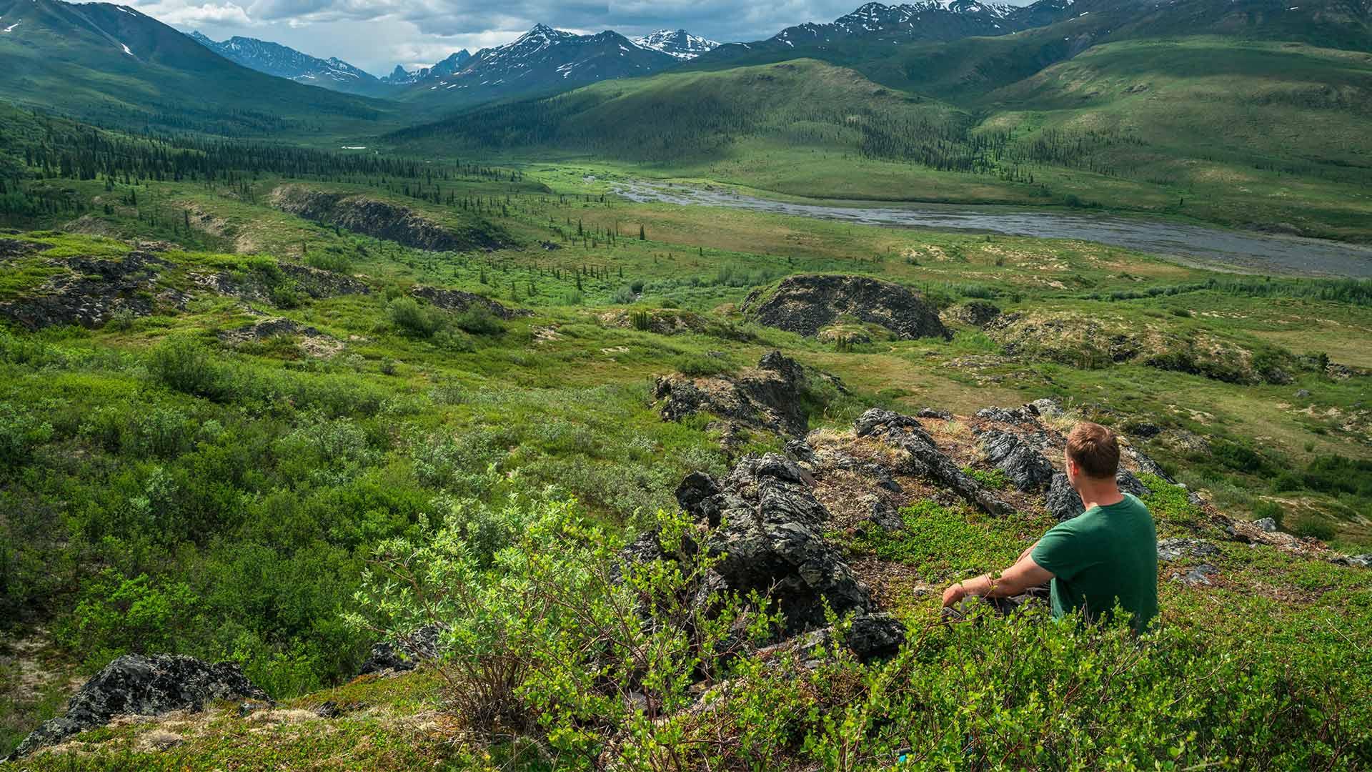 Hiking in Tombstone Itinerary | Travel Yukon - Yukon, Canada