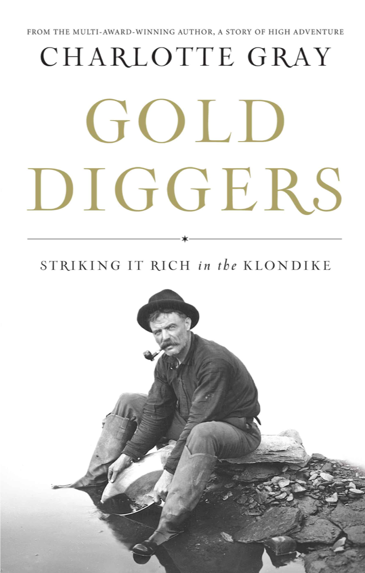 Gold Diggers Cover image